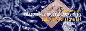 Reliable Melbourne Locksmiths