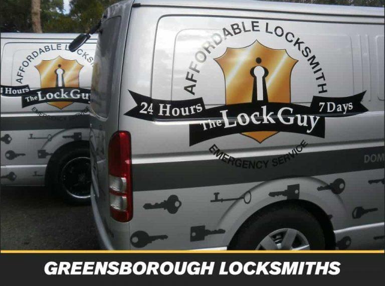 locksmiths-greensborough