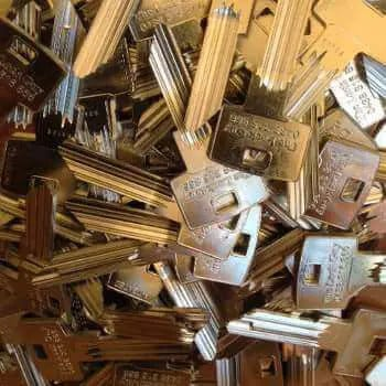 master-keys