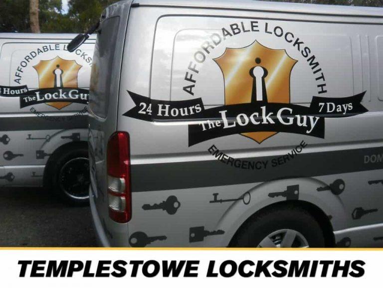 templestowe locksmiths
